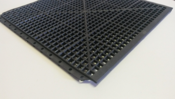 Shower Mats Interlocking Shower Floor Tiles Diy Or