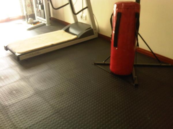 Domestic Floors Interlocking Pvc Floor Tiles And Floor Mats For