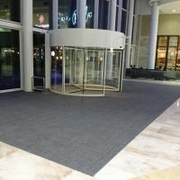 Entrance Matting Solutions