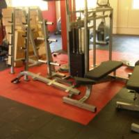 We also specialize in installations for gyms